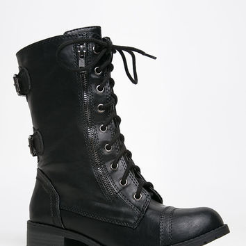 DOME BOOT
