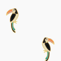 for the birds studs