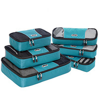 eBags Value Set: Packing Cubes + Slim Packing Cubes - eBags.com
