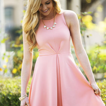 P.S. I Love You Party Dress