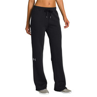 Under Armour Rival Cotton Pant - Women's at City Sports