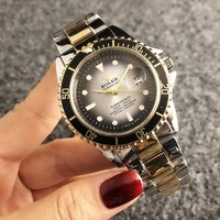 Black ROLEX Wtch for Women +gift box