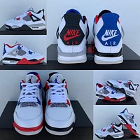 Air Jordan 4 ¡°What The¡±