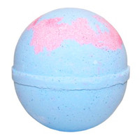 Jumbo Bath Bomb~Baby Powder