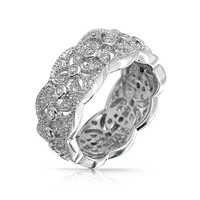 Bling Jewelry Old World Charm Band
