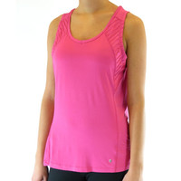 Ryka Womens Semi Fitted Workout Tank Top