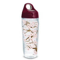 Cherry Blossom Wrap With Lid | Tervis Official Store