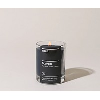 YIELD - Scarpa 2.5 oz. Candle