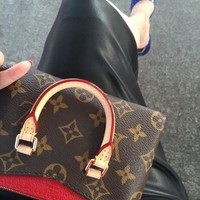 Louis Vuitton LV Monogram Palls mini tote