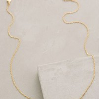 Gilded Leaf Necklace by Indulgems Gold One Size Necklaces