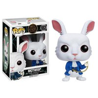 Alice Through the Looking Glass Rabbit Pop! Vinyl Figure