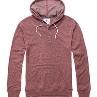 On The Byas Glen Mocktwist Pullover Hoodie at PacSun.com