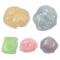 Unicorn Glitter Slime - A Variety of Glittery Colors