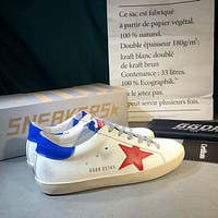 Golden Goose Ggdb Superstar Sneakers Reference #10713