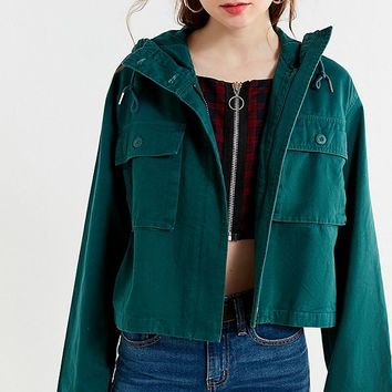 OBEY Ollie Utility Jacket | Urban Outfitters