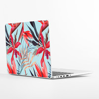 In the Tropics 2 Laptop Skin