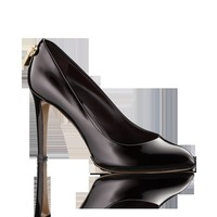 LOUISVUITTON.COM - Louis Vuitton  Oh really! pump in patent leather  Shoes