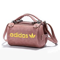 ADIDAS Pu retro hand bag