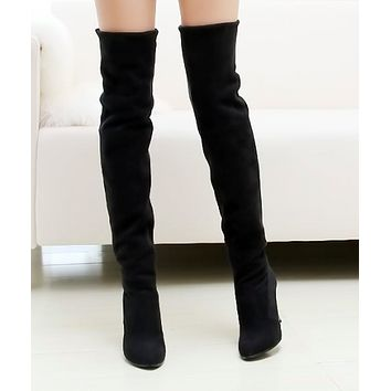 WEAR IT YOUR WAY BOOTS