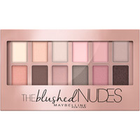 Walmart: Maybelline New York Expert Wear Shadow Palette, The Blushed Nudes, 0.34 oz
