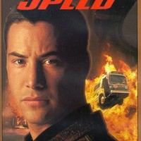 Speed (Widescreen Edition) [VHS]