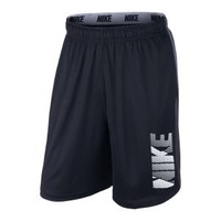 The Nike Block Chainmaille Fly Men's Training Shorts.