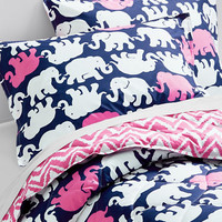 Lilly Pulitzer® Resort Chic Comforter and Sham Collection