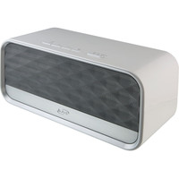 Ilive Blue Bluetooth Speaker With Nfc