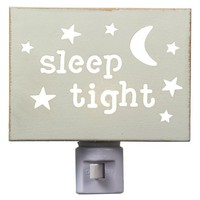 Mud Pie 'Sleep Tight' Twinkling Night Light | Nordstrom