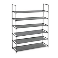 6-Tier Storage Shoe Rack