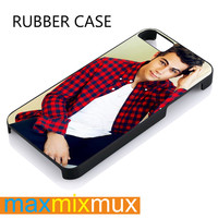 Dylan O'Brien iPhone 4/4S, 5/5S, 5C, 6/6 Plus Series Rubber Case