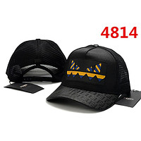 Fendi Classic Baseball Cap Sun Cap Tennis Cap Sports Hat for Women Men Adjustable