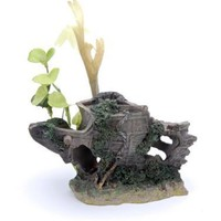 Shipwreck Bow Small Ornament Sunken Gardens
