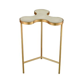 1114-254 Reims Accent Table