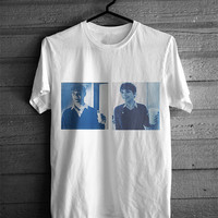 The Smiths My Chemical Romance - What Difference Does it Make Tshirt
