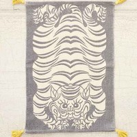 Magical Thinking Lakra Tiger Printed Rug