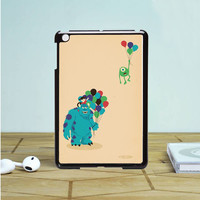 Monster Inc Baloon IPad Mini 1 2 Case Auroid