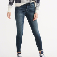 SUPERSOFT SUPER SKINNY JEANS