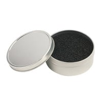 Makeup Brushes Eyeshadow Powder Color Makeup Brush Clean Eye Shadow Sponge Cleaner Tool Iron Box Switch 100% Hot New