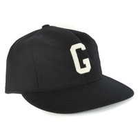Homestead Grays 1945 Authentic Baseball Cap