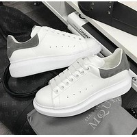 Alexander Mcqueen Shoes Fashionable Casual Shoes