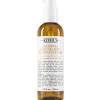 Calendula Deep Cleansing Foaming Face Wash - Kiehl's.