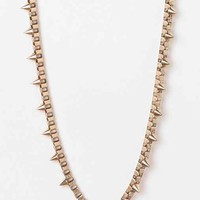 Jackson Hole Chain Necklace- Gold One