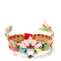 Ornate Friendship Bracelet