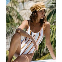 Sunstruck One Piece Swim