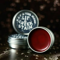 Lip and Cheek Stain