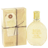 Fuel For Life by Diesel Eau De Parfum Spray 1.7 oz