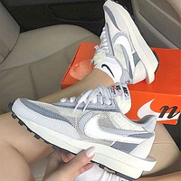 Nike X Sacai LVD Waffle Summit gym shoes