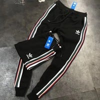 Adidas Woman Casual Pants Sweatpants