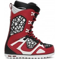ThirtyTwo TM Two Snowboard Boots Red Black
